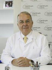 Centrum Clinic IVF Center - Fertility Clinic in Turkey