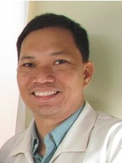 Dr.John Sidney S. Ricamora - Dental Clinic in Philippines