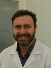 Dr André Nel -The Hair, Skin & Wellness Clinic - Dr André Nel