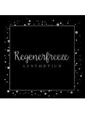 Regenerfreeze Aesthetics - Medical Aesthetics Clinic in the UK