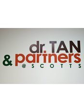 Dr. Tan & Partners at Scotts - Medical Aesthetics Clinic in Singapore