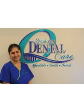 Quakers Dental Care - Dr. Shraddha Thapa