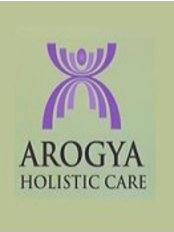 Holistic Arogya - Bangsar - Holistic Health Clinic in Malaysia