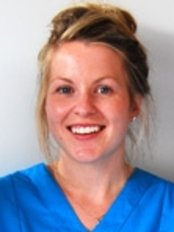 Castlemill Dental Clinic - Amie McManus