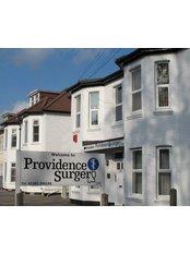 Providence Practice - General Practice in the UK
