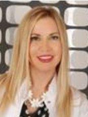Dr. Aslı Eralp - Dermatology Clinic in Turkey