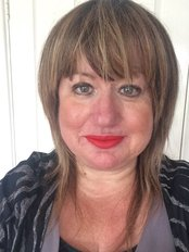 Carolyn Duggan Counselling & Psychotherapy - CAROLYN DUGGAN