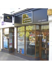 Templeman Opticians - Maldon - Eye Clinic in the UK