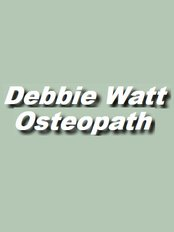 Debbie Watt - Osteopath - Newmarket Medical Practice - Osteopathic Clinic in the UK