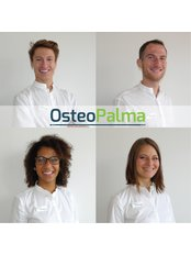 OsteoPalma - OsteoPalma Team