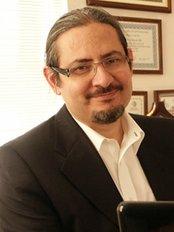Dr. Erhan Eryilmaz - Dr Erhan Eryilmaz