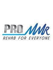 Pro Mmr Sports Massage - Beauty Salon in Malaysia