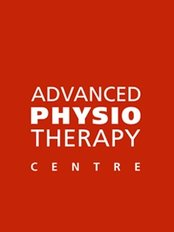 Advanced Physiotherapy Centre - Sevenoaks - Physiotherapy Clinic in the UK