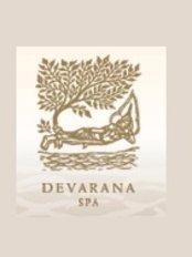 Devarana Spa - Chiang Mai - Beauty Salon in Thailand