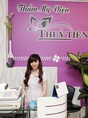 Trung tâm đào tạo Thẩm Mỹ Thủy Tiên - Q1 - Plastic Surgery Clinic in Vietnam