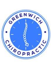 Greenwich Chiropractic - Clinic Logo