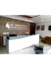 Dr Aggarwals Clinic - Dr. Aggarwals Clinic Reception
