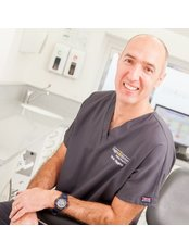 Higgins and Winter Dental Practice - Kevin Higgins - Principal Dentist