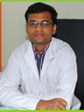 Dr. Smile Design - Somajiguda - Dental Clinic in India