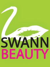 Swann Beauty - logo
