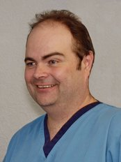 Bow Dental Centre - Mr David Chapman