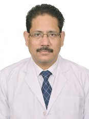 Dr. R.K. Mathur Orthopedic Doctor and Joint Replacement Surgeon - Orthopaedic Clinic in India