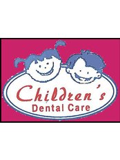 Dr. Anil Patil Childrens Dental Clinic - Logo