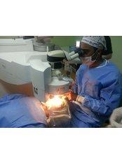 h.Ass.Professor Dr. Mustafa Mete - Eye Clinic in Turkey