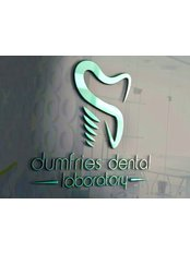 Dumfries Dental Laboratory - 2019 logo