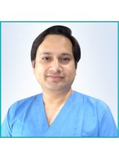 Dr Ashutosh Mishra - Plastic Surgery Clinic in India