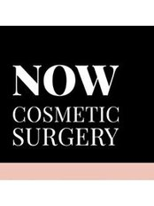 Now Cosmetic Surgery - NOW Cosmetic Surgery logo