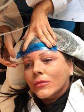 Bespoke Semi Permanent Make Up - Carlisle clinic  #cumbria