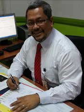 Poliklinik UKM Kesihatan - Dr. Ismail Sagap