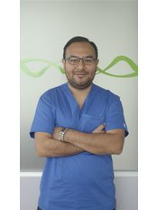 Dental City - Dr. Luis Argueta