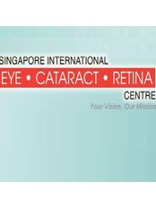 Singapore International Eye Cataract Retina Centre - Eye Clinic in Singapore