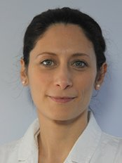 Valentina Profeta - Cambridge Acupuncturist - Acupuncture Clinic in the UK