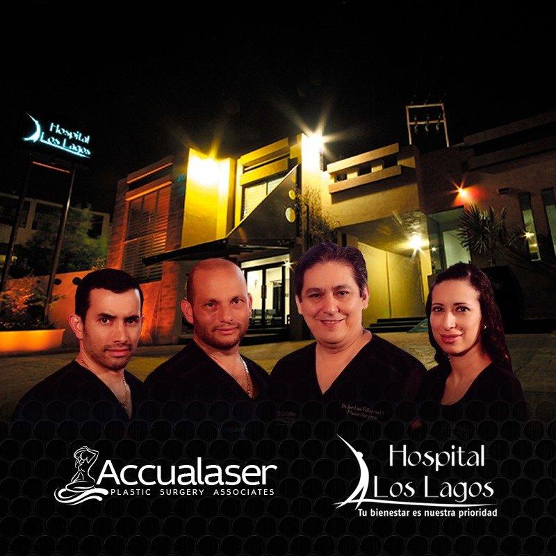 Hospital Los Lagos S  A de C V, Mexico • Read 10 Reviews