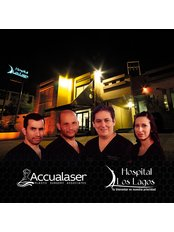 Hospital Los Lagos S. A de C.V - Plastic Surgery Clinic in Mexico
