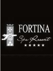 Fortina Spa Resort - Beauty Salon in Malta