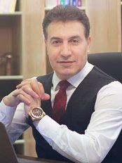 Prof. Dr. Fahrettin Yılmaz - Ear Nose and Throat Clinic in Turkey