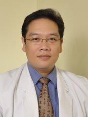 Dr Philip Tan-Gatue - Dr Philip Nino Tan-Gatue