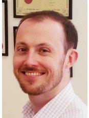 Tudor Court Chiropractic - Horsham - Matthew George - Chiropractor