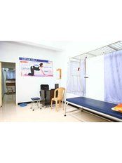OPTIMUS PHYSIO REHAB CLINIC - Physiotherapy Clinic in India