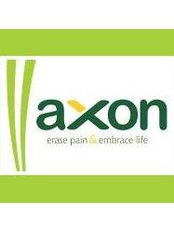 Axon Pain Center - Physiotherapy Clinic in India