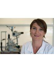 Eye Doctor Costa Blanca - Eye Clinic in Spain