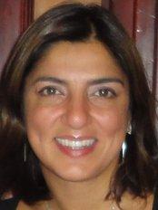Parsons Green Dental Practice - Dr Ellie Amirsoleiman