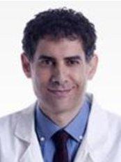 Dr Sabar - Medical Aesthetics Clinic in Israel