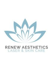 Renew Aesthetics Laser & Skin Care - Medical Aesthetics Clinic in Canada