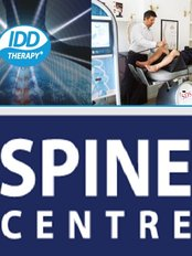 Central Chiropractic Clinic - IDD spinal decompression