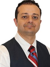 Dr Adam Najem-Holroyd Private Hospital - Dental Clinic in Australia
